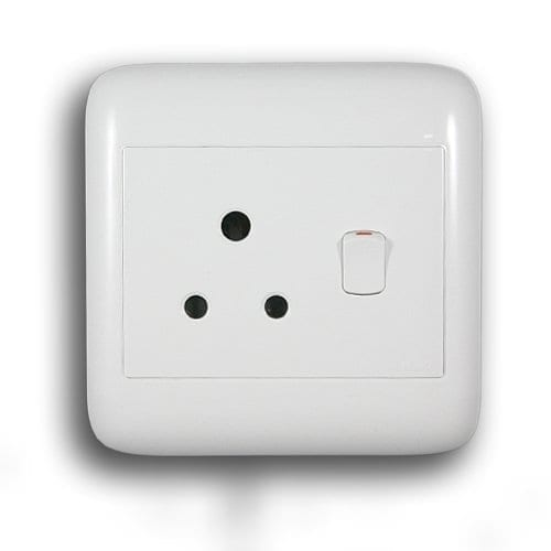 ONESTO 4X4 SINGLE SOCKET