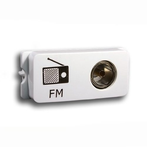 MAJOR-TECH VETI FM MODULE CODE: V303WT