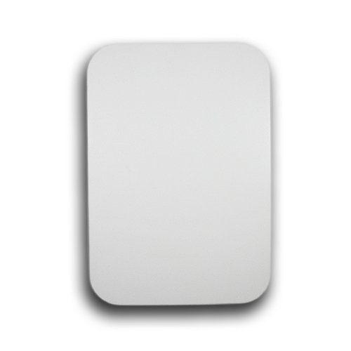 MAJOR-TECH VETI 2X4 BLANK COVER PLATE CODE: V6109WT