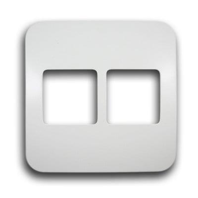 MAJOR-TECH VETI 4X4 4 MODULE COVER PLATE CODE: V6203WT