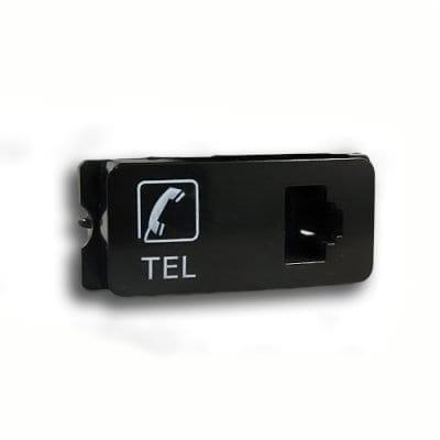 MAJOR-TECH VETI RJ11 TELEPHONE MODULE CODE: V304BK