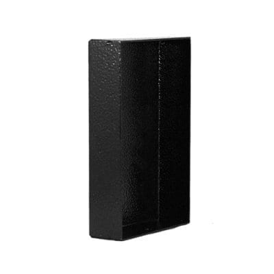 CENTRAL SUPPORT P802 END CAP