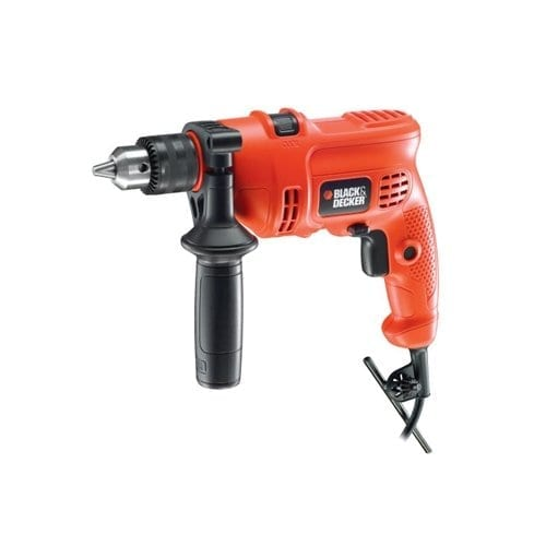 BLACK&DECKER DRILL 500W 13MM