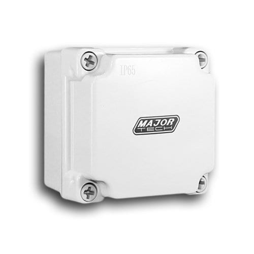 MAJOR-TECH VETI 100MMX100MMX70MM ENCLOSURE BOX