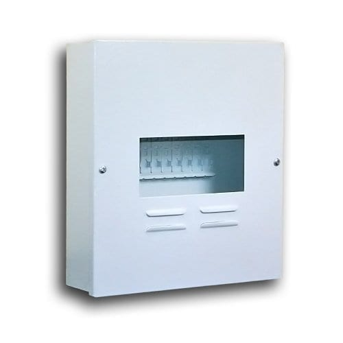 SURFACE SAMITE RAIL DISTRIBUTION BOARD