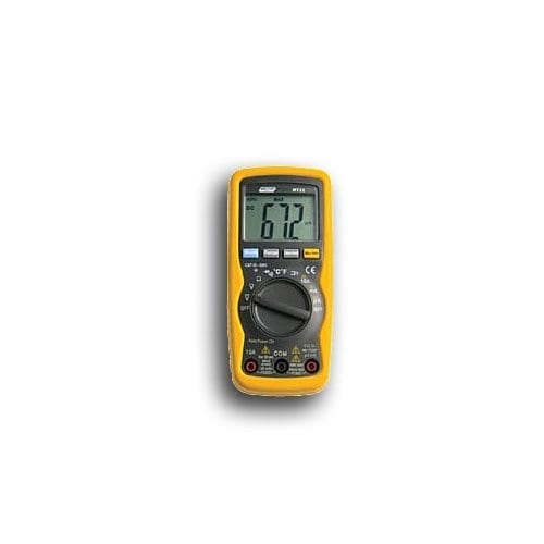 MT22 DIGITAL MULTIMETER/TEMP