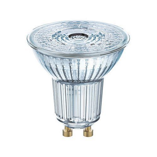 OSRAM DIMMABLE 5W GU10 WARM WHITE LED