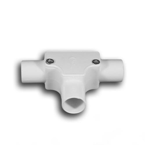 PVC INSPECTION T-PIECE