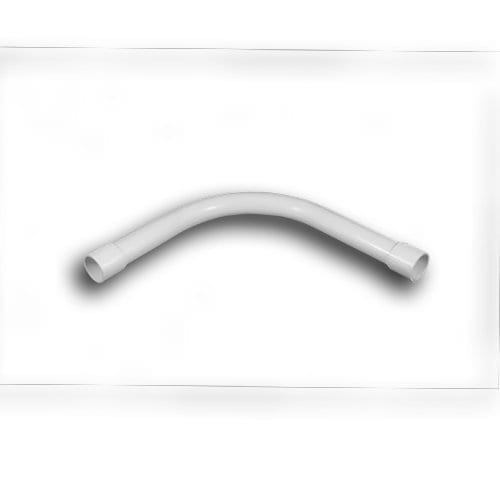 PVC SOLID BEND