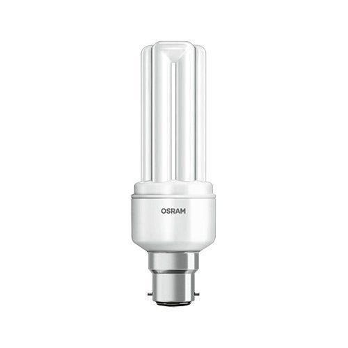 OSRAM ENERGY SAVER 14W BC WARM WHITE CFL
