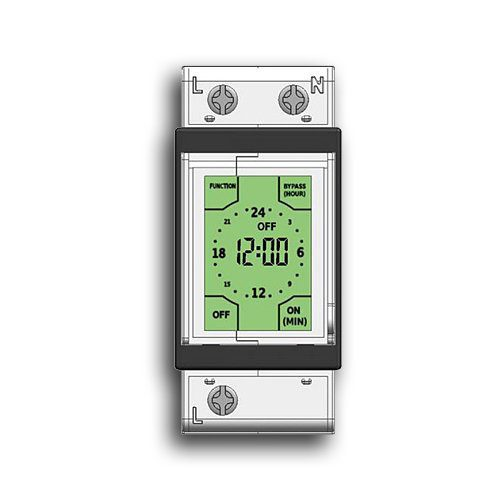 Cbi Qat Rdm Timer Switch Best Prices Online Discount