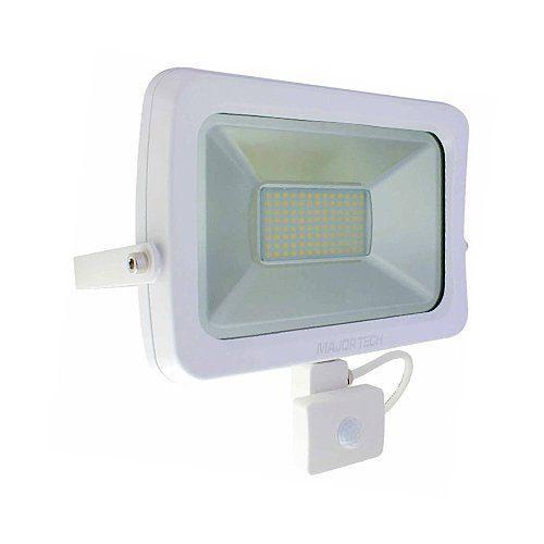 MAJOR-TECH SLF50CW LED FLOODLIGHT
