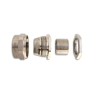 STEEL CABLE GLANDS