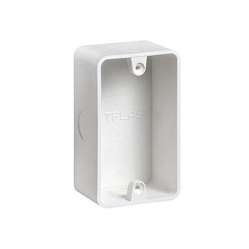 50MMx100MM PVC WALL BOX