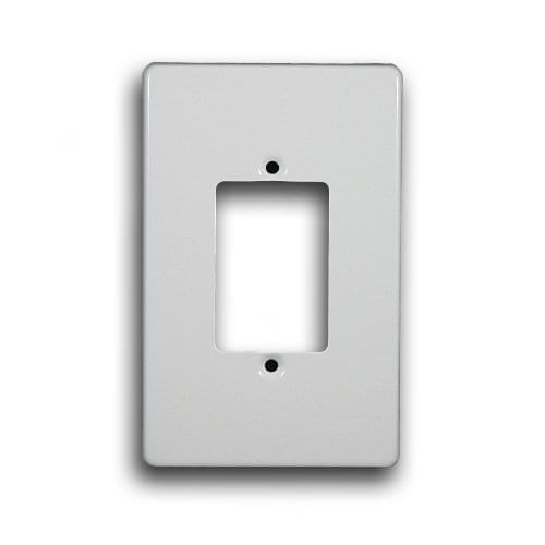 CRABTREE CLASSIC 3 LEVER COVER PLATE