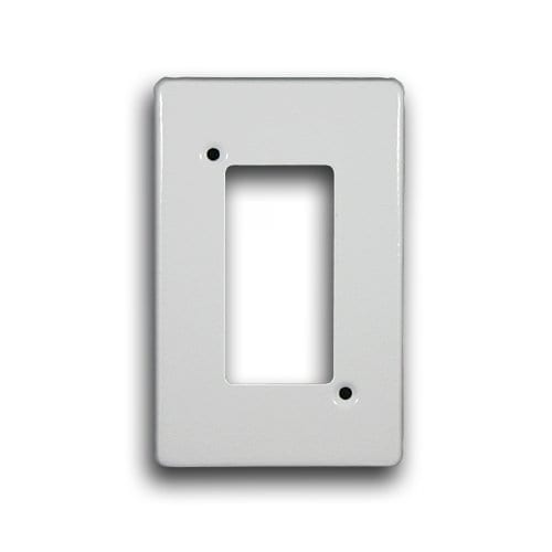 CRABTREE CLASSIC 4 LEVER COVER PLATE