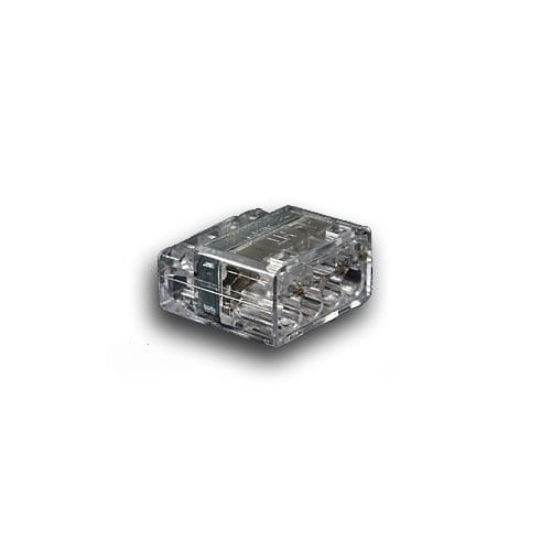 CLEAR HELACON CONNECTOR