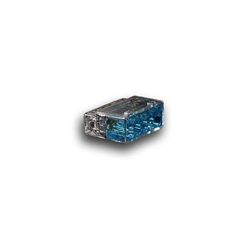 BLUE HELACON CONNECTOR