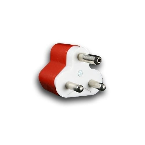 RED SURGE INDICATOR PLUGTOP