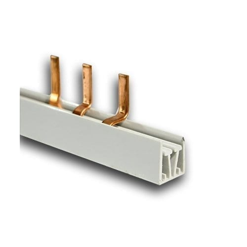 26MM TRIPLE POLE BUSBAR