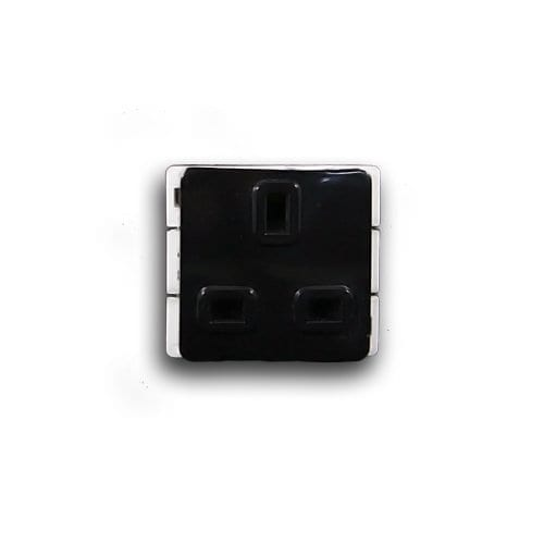 MAJOR-TECH VETI 13A BRITISH SOCKET MODULE