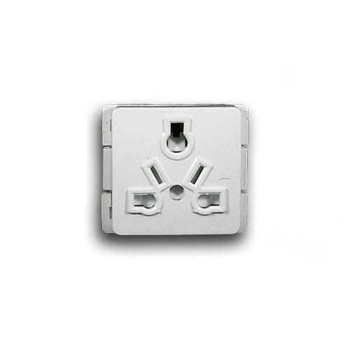 MAJOR-TECH VETI INTERNATIONAL SOCKET MODULE
