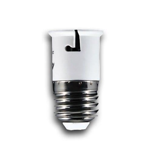 E27 - B22 LHA-02 LAMP HOLDER