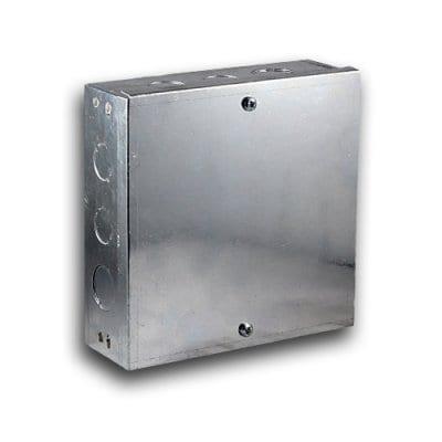 ELECTRICAL DRAW BOX