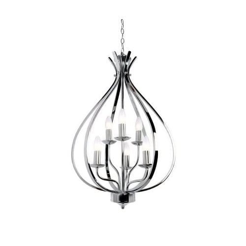 K-LIGHT PENDANT MC-KLCH-1309/6