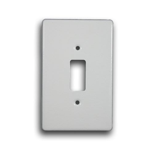 CRABTREE CLASSIC 1 LEVER COVER PLATE