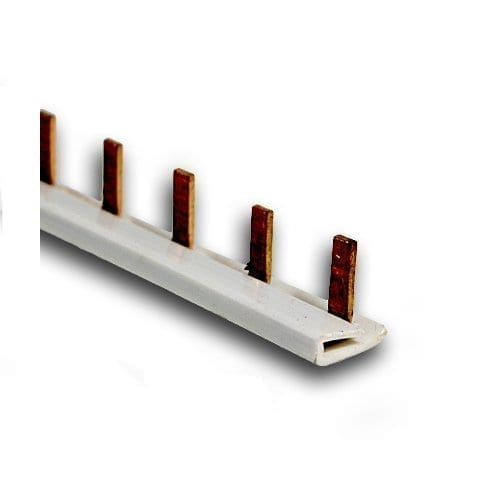 SINGLE POLE BUSBAR