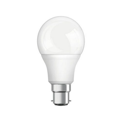 OSRAM 9W BC DAYLIGHT GLS LED