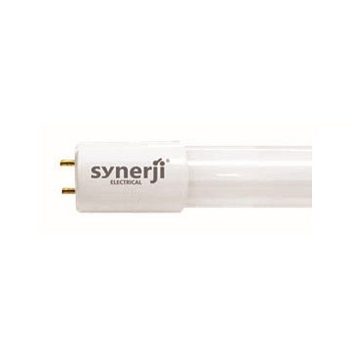 SYNERJI 5FT 24W T8 DAYLIGHT LED TUBE