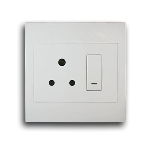 SCHNEIDER S3000 4X4 SINGLE SOCKET