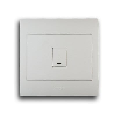 SCHNEIDER S3000 4X4 STOVE ISOLATOR SWITCH