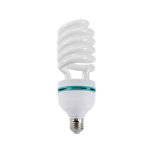 LMR IMPORTS 85W ES COOL WHITE SPIRAL CFL
