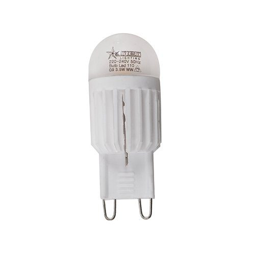 BRIGHT STAR 3.5W G9 COOL WHITE LED