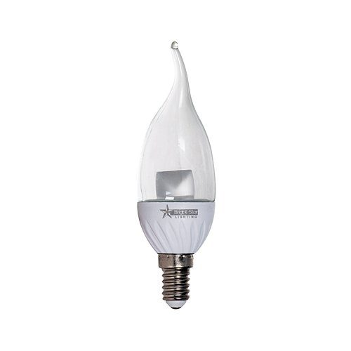 BRIGHT STAR 5W SES WARM WHITE LED FLAME