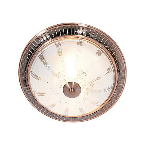 BRIGHT STAR CF217 COPPER/GLASS