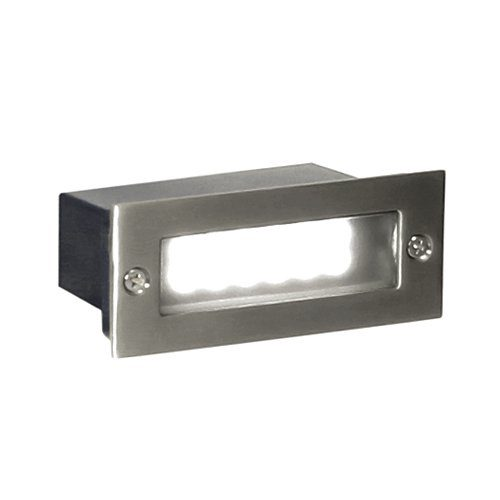 BRIGHT STAR FT010 STAINLESS STEEL FOOT LIGHT