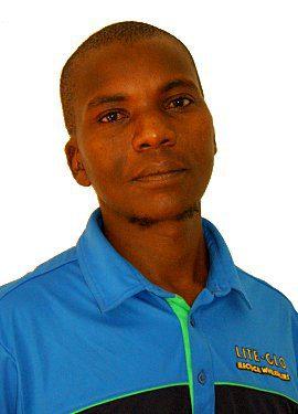 Melvin Msebele