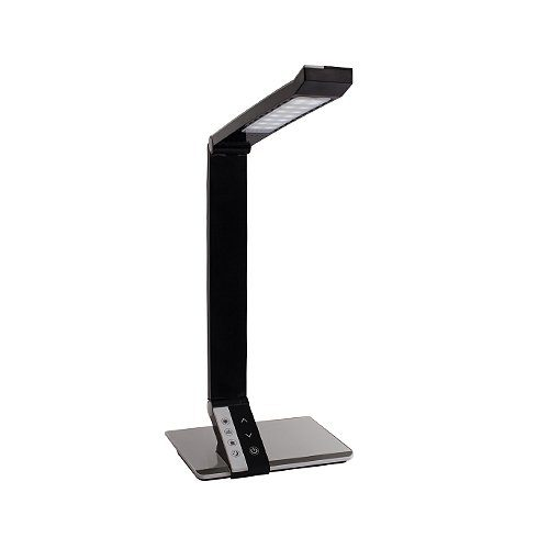 BRIGHT STAR LAMP TL027 BLACK STEEL LED