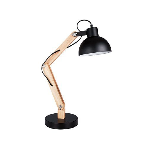 BRIGHT STAR LAMP TL143 METAL/WOOD