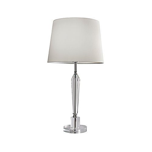 BRIGHT STAR LAMP TL153 CRYSTAL