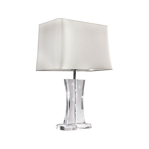 BRIGHT STAR LAMP TL156 CRYSTAL