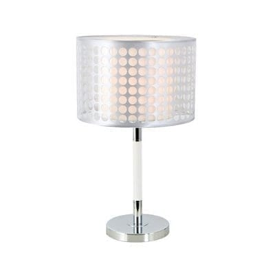 BRIGHT STAR LAMP TL294 POLISHED CHROME