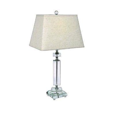 BRIGHT STAR LAMP TL304 CRYSTAL