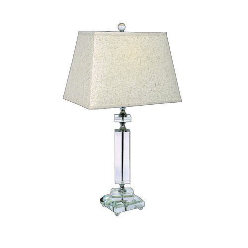 BRIGHT STAR LAMP TL304 CRYSTAL