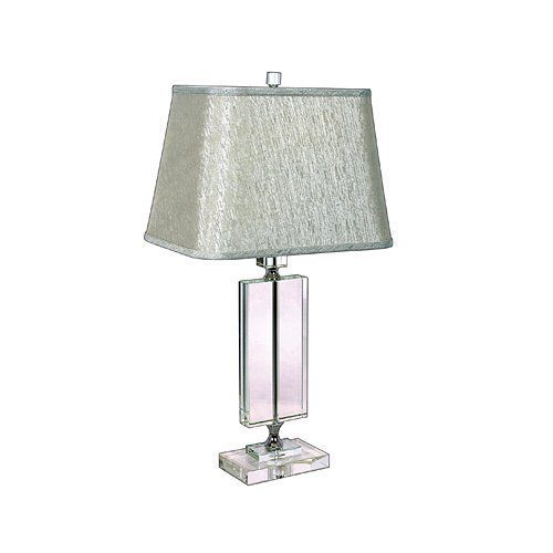 BRIGHT STAR LAMP TL306 CRYSTAL