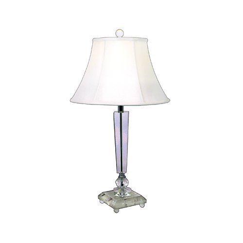 BRIGHT STAR LAMP TL308 CRYSTAL
